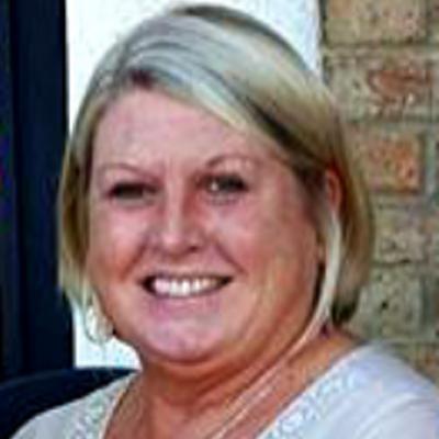 Cindy Sargeant