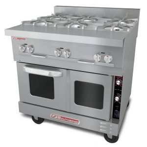 TruVection Convection Oven